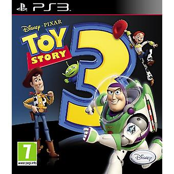 Toy Story 3 das Videospiel (Playstation 3)