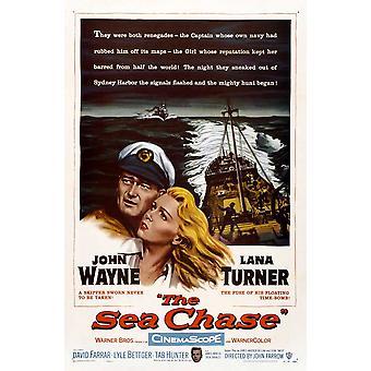 Havet Chase filmaffisch (11 x 17)