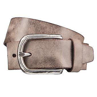 Cinturones de cinturón cinturones de hombres LLOYD de cuero cuero cinturón marrón 4330
