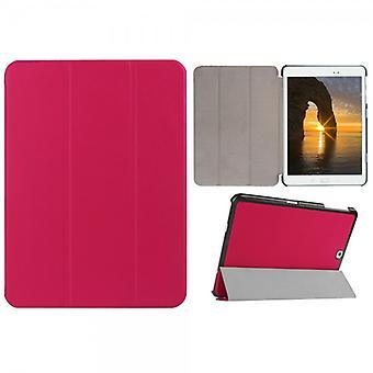 Smart cover tilfældet Pink for Samsung Galaxy tab S2 9,7 SM T810 T815N