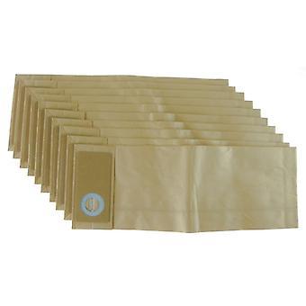 Worki papierowe Trewax UPV550 odkurzacz