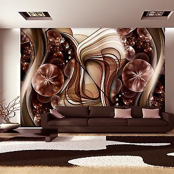 Wallpaper - Cabinet of Curiosities