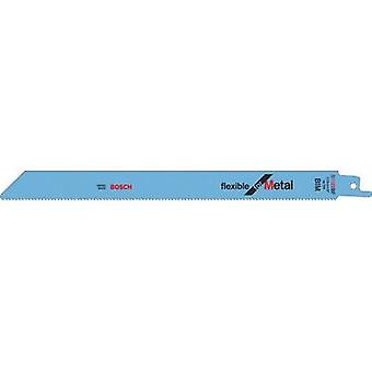 Sabre saw blade S 1122 BF - Flexible for Metal Bosch Accessories 2608657552
