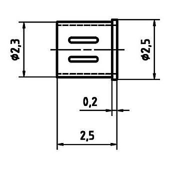 PTR H 5099-25 precisie test uiteinde mouw