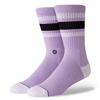 Stance Boyd 4 Socks - Violet