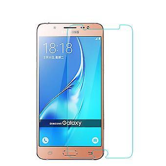 Samsung Galaxy C5 Displayschutzfolie 9H Verbundglas Panzer Schutz Glas Tempered Glas