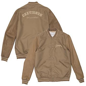 Chevignon men's baseball JHCLC010 College jacket