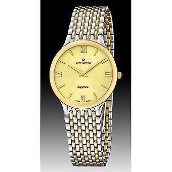 CANDINO - Armbanduhr - Damen - C4414/2 - Classic Timeless - Klassik