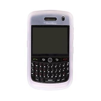 5 pack - Milante Inc - custodia in Silicone per BlackBerry 9650 e cerchio BlackBerr