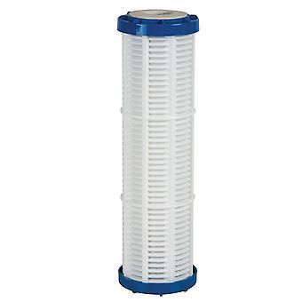 Multiuse Sediment filteret kassetten vann filtrering fjerner Silt Sand 20-150um