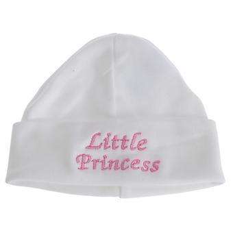 Baby Girls Little Princess Hat