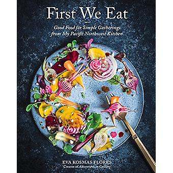 First We Eat - 9781419728969 Book