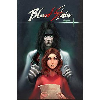 Mancha de sangre - volumen 1 de Linda Sejic - Linda Sejic - libro 9781632155443