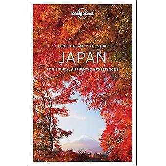 Lonely Planet bästa Japan Lonely Planet - 9781786572363 bok