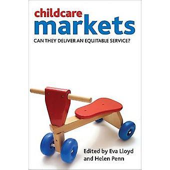 Liefern Kinderbetreuung-Märkte - können sie einen gerechten Service? -978184742