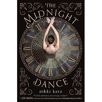 Dance północy przez Midnight Dance - 9781250188120 książki