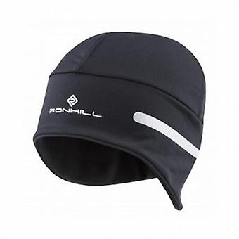 Photon Running Beanie Black