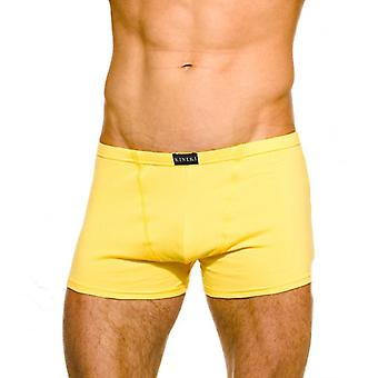 Franco Boxer Lemon Stretch Cotton