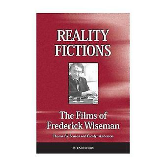 Reality Fictions - The Films of Frederick Wiseman (2nd Revised edition