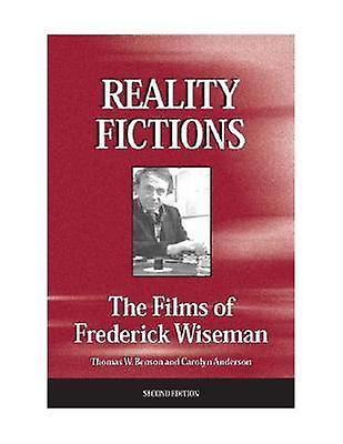 Reality Fictions - The Films of Frougeerick Wisehomme (2nd Revised edition