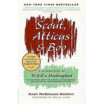 Spejder, Atticus & Boo: en hyldest til at dræbe en Mockingbird