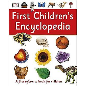 Encyclopédie de la première lunette enfant