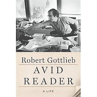 Fervent lezer: Een leven