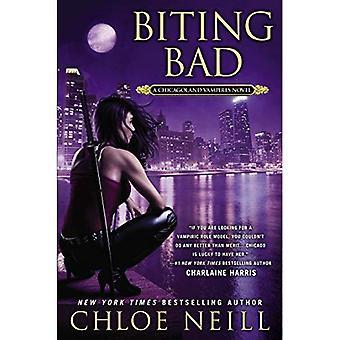 Mordant Bad (Chicagoland Vampires Series #8)