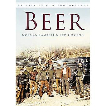 Beer (IOP) (Britain in Old Photographs (History Press))