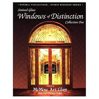 Stained Glass Windows of Distinction: Collection One (Studio Designer)
