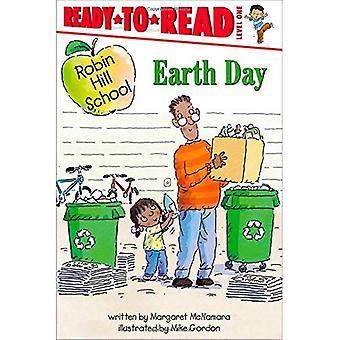 Tag der Erde (Ready-To-Read Robin Hill School - Stufe 1)