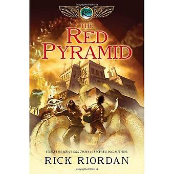 Den röda pyramiden