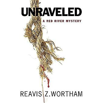 Unraveled (Red River Mysteries (Hardcover))