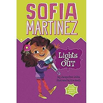 Lights Out (Sofia Martinez)