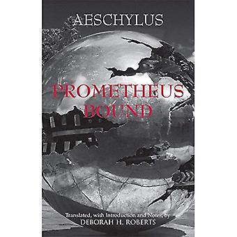 Prometheus von Aischylos (Autor) Mai-01-2012 Hardcover gebunden