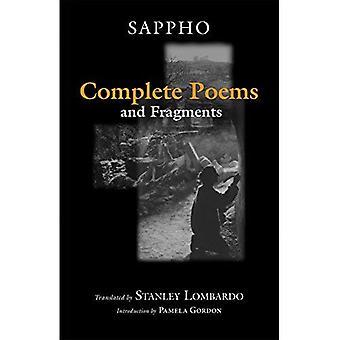 Poemas y fragmentos completos