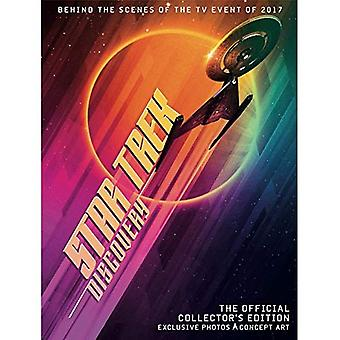 Star Trek Discovery: Official�Collector's Edition