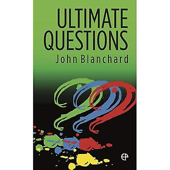 Ultimate Questions NIV - Ultimate Questions