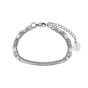 s.Oliver jewel children and adolescents bracelet stainless steel 2024281