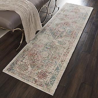 Fusión Nourison FSS11 rectángulo crema alfombras alfombras tradicionales