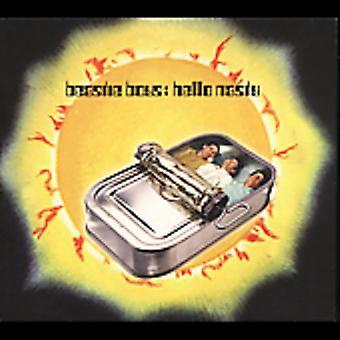 Beastie Boys - Hello Nasty [CD] USA import