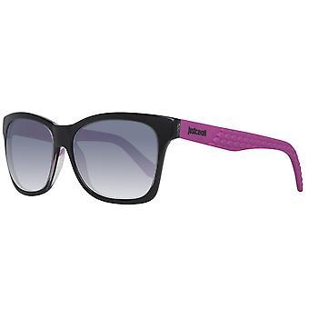 Just Cavalli Sunglasses JC649S 01U 56