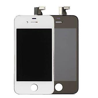 Stuff Certified ® iPhone 4 Display (LCD + Touch Screen + Parts) A + Quality - Black