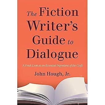 Guida dello scrittore di Fiction al dialogo: uno sguardo fresco a un ingrediente essenziale del mestiere