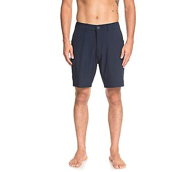 Quiksilver Union Amphibian 19 Swimming Trunks