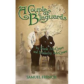 Een paar Blaguards door McCourt & Frank