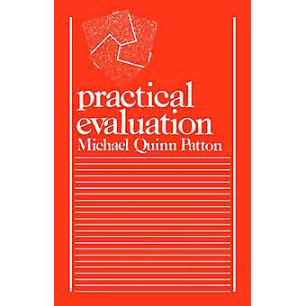 Practical Evaluation by Patton & Michael Quinn