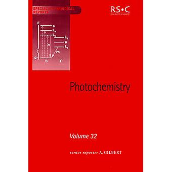 Fotokemi volym 32 av Horspool & William M