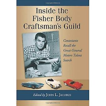 Inside the Fisher Body Craftsman's Guild