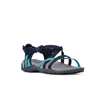 Merrell terrain lattice sneakers moda
